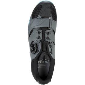 Giro Cylinder Shoes Damen dark shadow/iceberg
